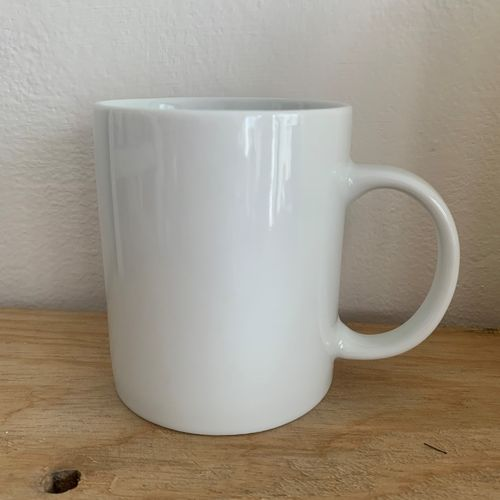 Mug in porcellana